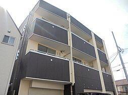 JR中央本線 武蔵境駅 徒歩12分の賃貸マンション