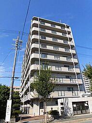 コートサンコーラル[6階]の外観