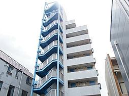 ジュネス住之江[4階]の外観