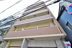 LN南河堀[5階]の外観