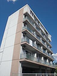 ツーエイトフォービル[4階]の外観