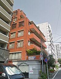 藤和コープサンウェルス警固[2階]の外観