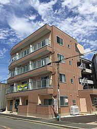 Osaka Metro今里筋線 清水駅 徒歩4分の賃貸マンション