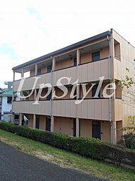 東京都葛飾区高砂1の賃貸アパートの外観