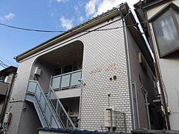 メゾンレポ[1階]の外観
