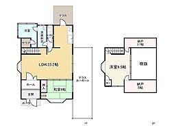 小野駅 680万円