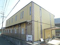 [テラスハウス] 静岡県浜松市東区中野町 の賃貸【静岡県 / 浜松市東区】の外観