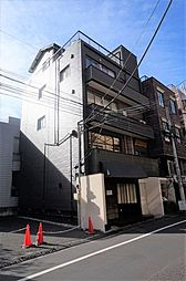 矢口ビル[5階]の外観
