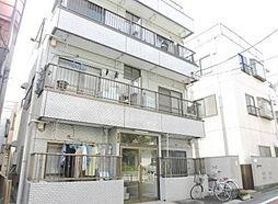 ハイツ田村[3階]の外観