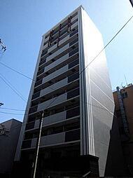 ライジングコート西九条ノース[10階]の外観