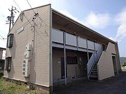 ハイツ尾崎[2階]の外観