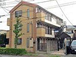 ランドフォレスト東豊田[101号室]の外観