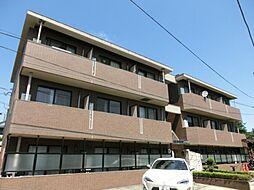 東京都板橋区向原2丁目の賃貸マンションの外観