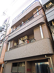 ソレイユ2[4階]の外観