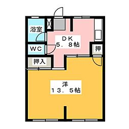 四日市駅 6.8万円