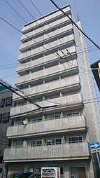 兵庫県尼崎市名神町1丁目の賃貸マンションの外観