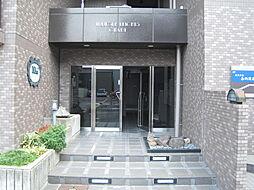 MAJESTYハイツ御成[12階]の外観
