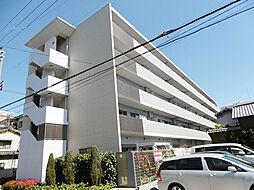 大阪府大阪市生野区勝山南4丁目の賃貸マンションの外観