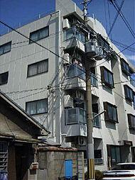 フォンタル堺東[301号室]の外観