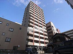 ASレジデンス博多駅南[6階]の外観