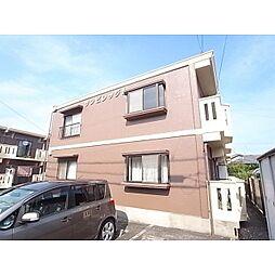 静岡県静岡市清水区高橋5丁目の賃貸マンションの外観