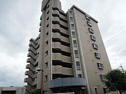 メゾン菱江[7階]の外観