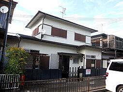 [一戸建] 奈良県奈良市西大寺芝町2丁目 の賃貸【奈良県 / 奈良市】の外観