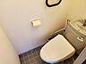 トイレ,1K,面積27.08m2,賃料4.5万円,JR常磐線 水戸駅 徒歩17分,,茨城県水戸市白梅2丁目3番地