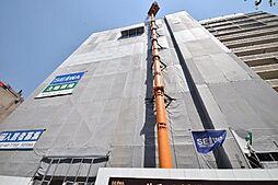 MEIBOU TESERA(メイボーテセラ)[4階]の外観