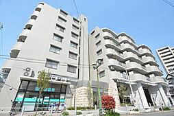 メディシオン鶴見[2階]の外観