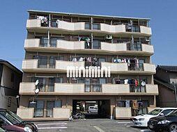 メゾン ド フォーレ[5階]の外観