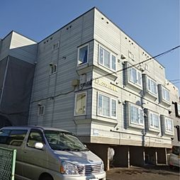 AMS文京台南町壱番館[2階]の外観