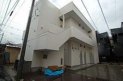 ココナッツ姪浜[201号室号室]の外観