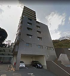 ビブレ赤坂[806号室]の外観