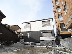 兵庫県姫路市野里寺町の賃貸アパートの外観