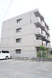 シャトー渡辺[4階]の外観