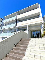 エポック湘南[2階]の外観