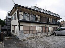吉田荘[103号室]の外観