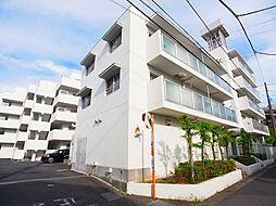 エクセル新松戸[103号室]の外観