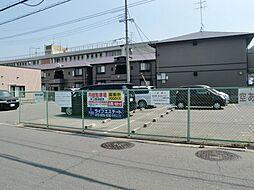 【敷金礼金0円!】浅野モータープール