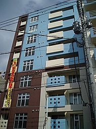 ラフィーネ門司港[7階]の外観