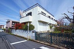 キューブ寺尾台[203号室]の外観