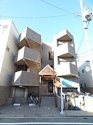 スカイロード東寺[2階]の外観