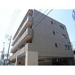愛知県名古屋市守山区大字川の賃貸マンションの外観