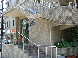 パークアベニュー徳川[5階]の外観