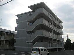 ルミエールアン[4階]の外観