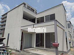 S・MAISON[2階]の外観