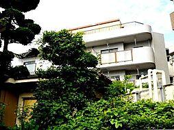 ラ・リシェス並木[203号室]の外観