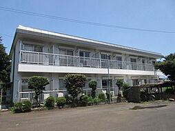 ビューラー三ケ島パート1[206号室号室]の外観