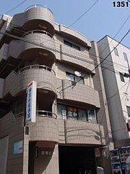 田窪ビル[507 号室号室]の外観